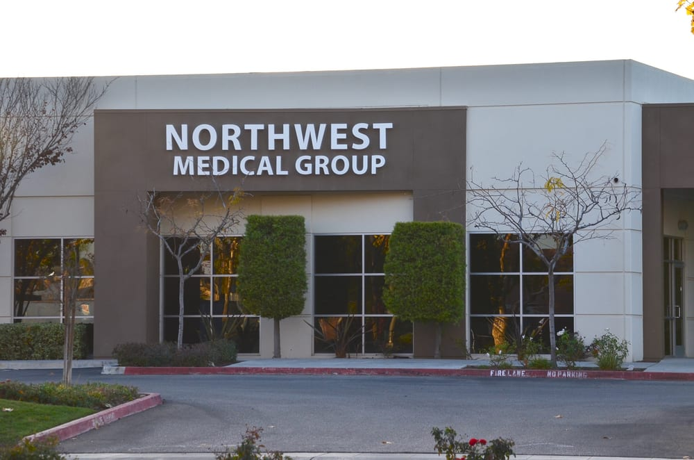 Northwest Medical Group